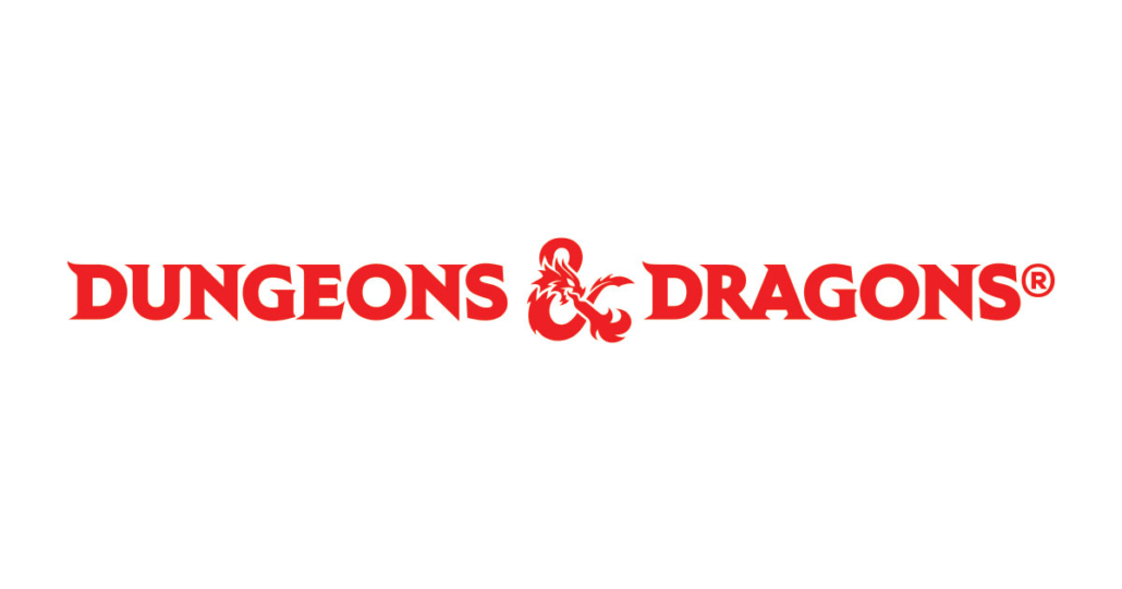 Dungeon & Dragons Logo